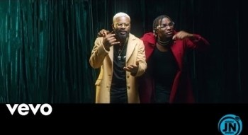 VIDEO: Idahams – Man On Fire (Remix) ft. Falz